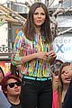victoria justice extra appearance at the grove 15