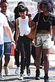 jaden willow smith separate nyc outings 04