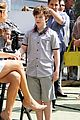 nolan gould extra appearance at the grove 26