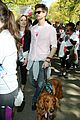 emma stone andrew garfield revlon walk couple 16