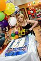 ariana grande jennette mccurdy bdays set 09