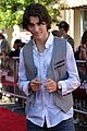 blake michael spencer list lone ranger premiere 05