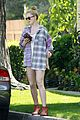 ireland baldwin opens up about plans to try acting 01