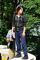 marie avgeropoulos taylor lautner tracers jump 02
