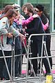 the wanted sightseein in berlin with fans 40
