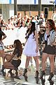 fifth harmony today show nyc 15