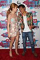 bella thorne roshon fegan kartv awards 11