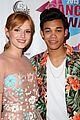bella thorne roshon fegan kartv awards 18