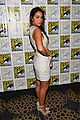 chloe bennet agents shield sdcc 05