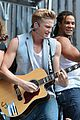 cody simpson fox friends concert 05