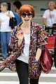 carly rae jepsen airport arrival 10