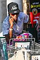 kylie jenner food shopping with friends 24