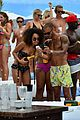 leigh anne pinnock marbella holiday 04