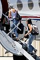miley cyrus van nuys airport 05