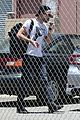 robert pattinson rocks a smiths band shirt 10