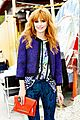 bella thorne glam set 02