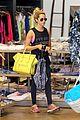 ashley tisdale shopping bev hills 06