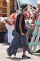 willow smith flea market shopper 11
