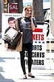 emma roberts american apparel shopper 14