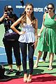 ariana grande the wanted arthur ashe kids day 04