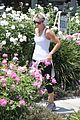 julianne hough jog breakfast 10