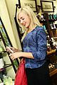 peyton list lovely at loccitane exclusive pics 10