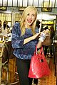 peyton list lovely at loccitane exclusive pics 16