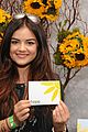 lucy hale little mix backstage creations celebrity retreat 03