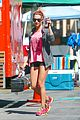 ashley tisdale christopher french food truck 06