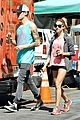 ashley tisdale christopher french food truck 20