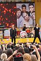 the wanted gma performance 11