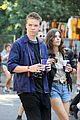 will poulter cara delevingne kids love film 05