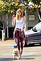 bella thorne kingston walk fred segal 07
