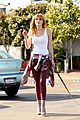 bella thorne kingston walk fred segal 15