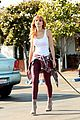 bella thorne kingston walk fred segal 18