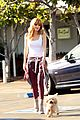 bella thorne kingston walk fred segal 22