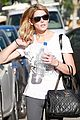 ashley greene steps out studio city 03
