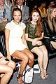 holland roden katie cassidy zoe front row 06