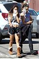 vanessa stella hudgens fitness friday 09