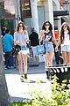 kylie kendall jenner saturday shopping sisters 17