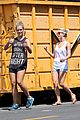 julianne hough clean up boxes 08