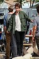 penn badgley dakota johnson cymbeline action scenes 18