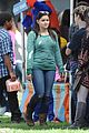 ariel winter nolan gould mf fair filming 06