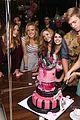 bella thorne sweet 16 birthday party pics 16