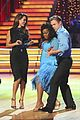 amber riley brant daugherty dwts week 6 04