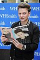 conor maynard take off book signing 09