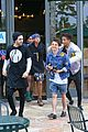 jaden smith kylie jenner grab lunch with willow and kendall 33