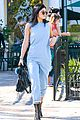 kendall jenner kylie jenner separate outings friends 20