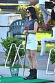 kendall kylie jenner step out after parents separate 25