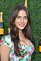 jessica lowndes ashley madekwe veuve classic polo 01